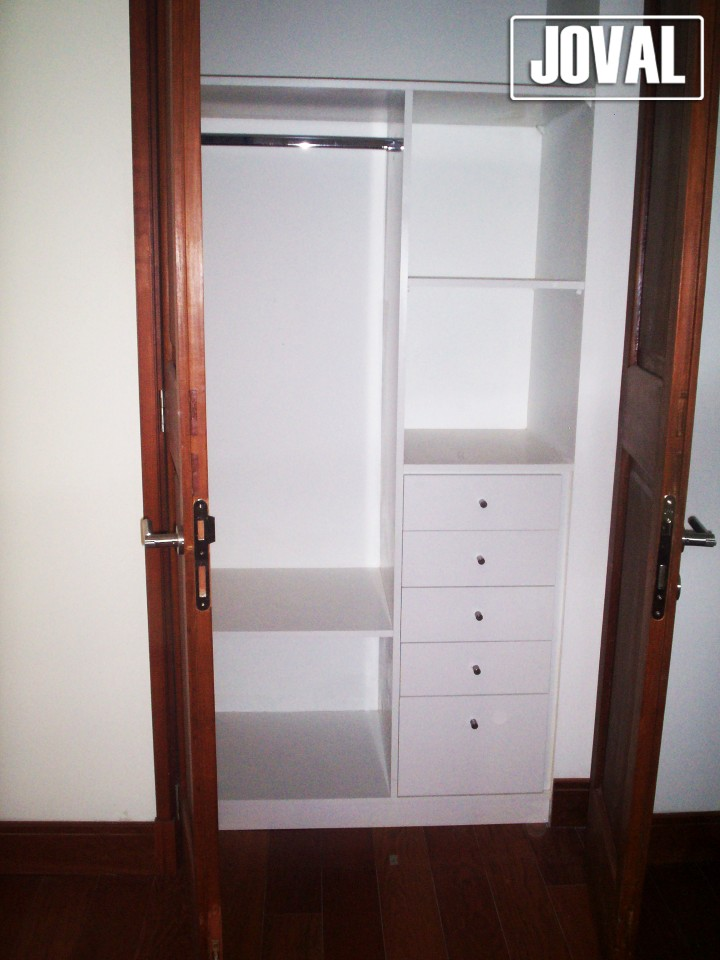 Mueble Closet