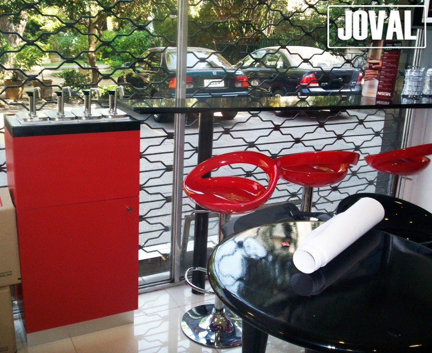 Mueble local comercial