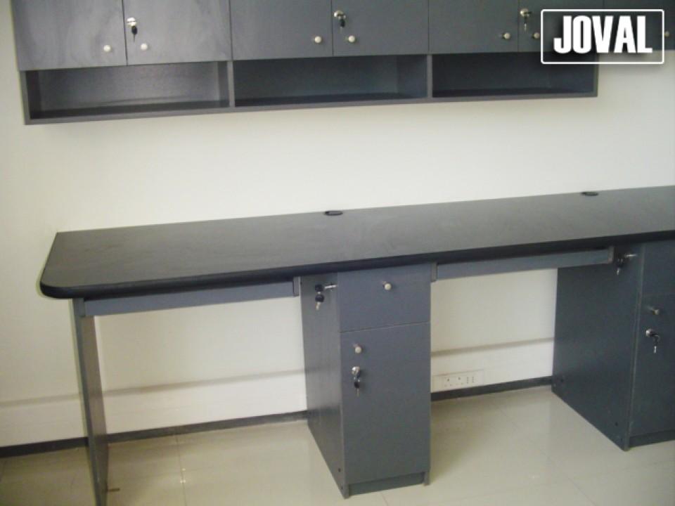 Mueble de Oficina – Joval – Proyectos mobiliarios a medida - photo#27