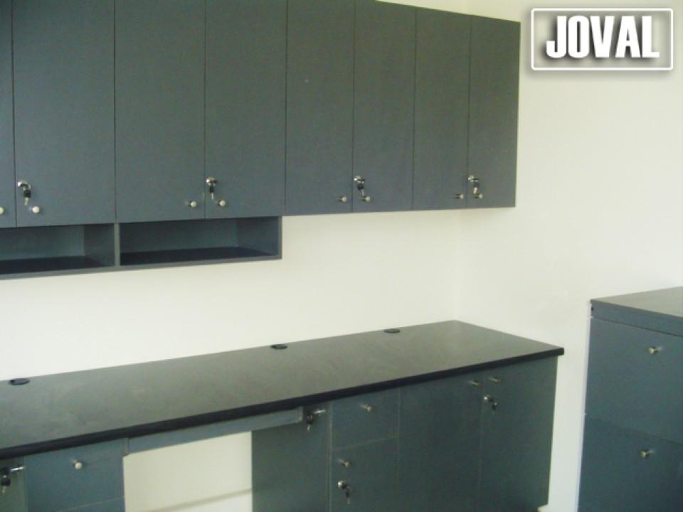 Mueble de Oficina – Joval – Proyectos mobiliarios a medida - photo#28