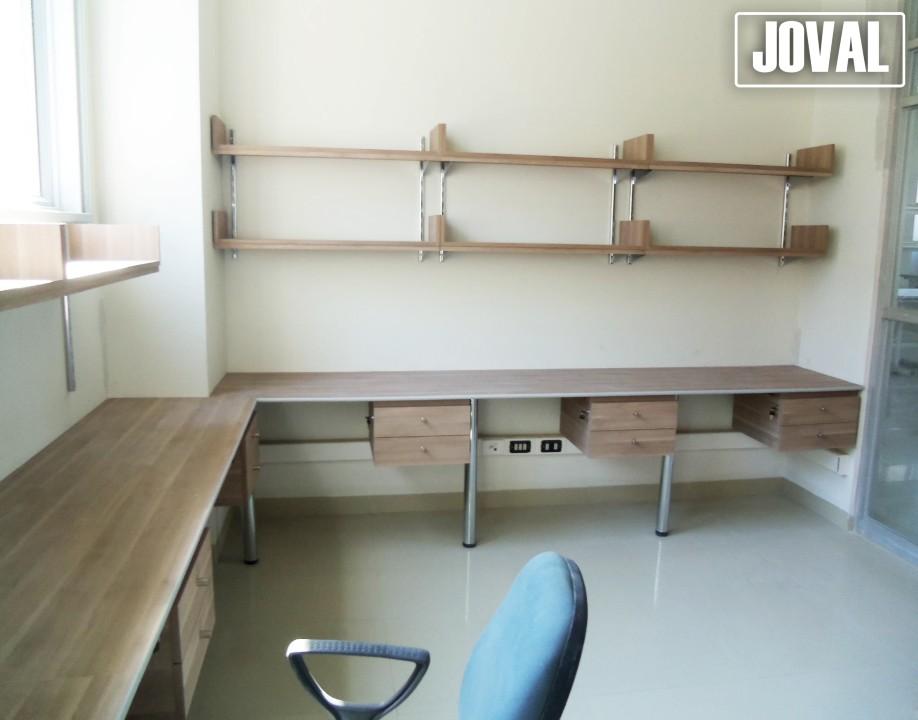 Mueble oficina zona de trabajo