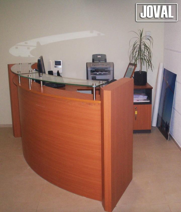 mueble de oficina joval proyectos mobiliarios a medida