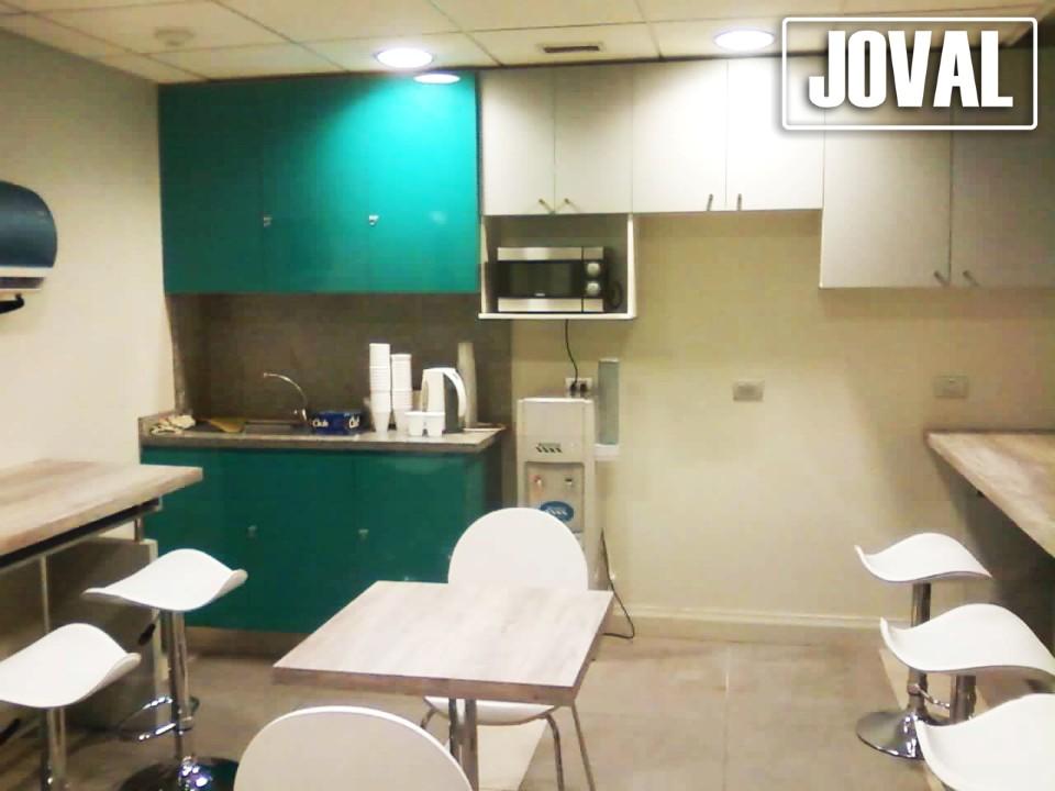 Muebles de cocina perfect de cocina con tirador for Muebles de cocina para microondas